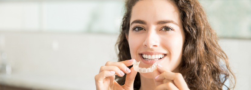 Get Fast Results With ClearCorrect Aligners