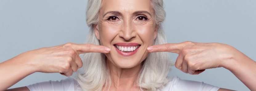 Are You a Good Candidate for Hybridge Dental Implants