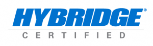 Hybridge_Certified_logo
