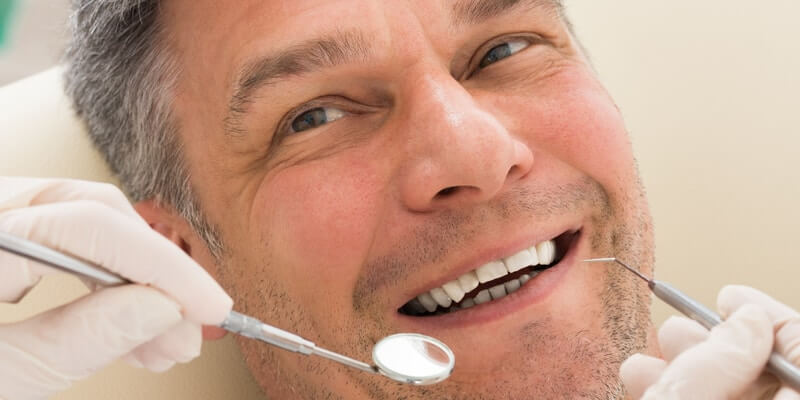 The Different Types of Dental Fillings