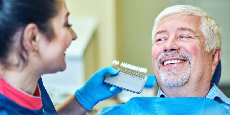 What to do if Dental Crown or Filling Falls Out